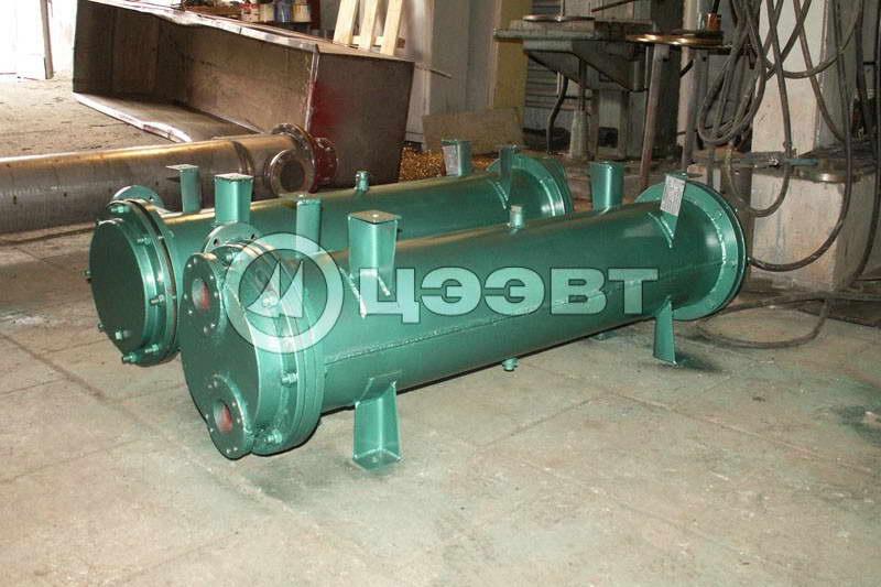 Охладитель дизеля 6(8) ЧРН 32/48 (6NVD-48)